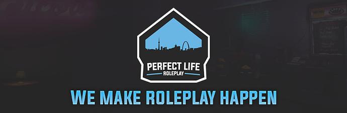 Perfect Life RP | Serious & Detailed RP | 50 + Custom Cars | Gangs