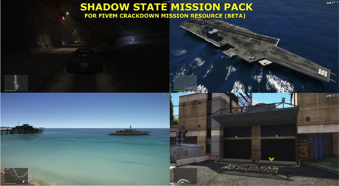 shadowstate