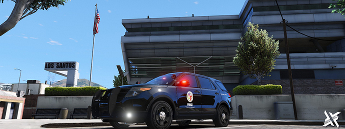 LAPD-Supervisor
