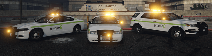 Release] Gruppe6 Security Cars Addon Pack! - Releases - FiveM