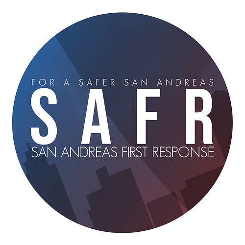 RECRUITING] San Andreas First Response   Civilian, LSPD, BCSO, SAHP