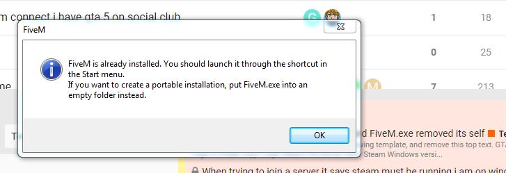 fivem.exe virus