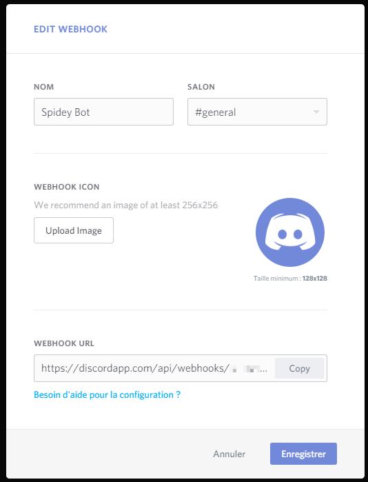 HOWTO] Send Discord messages with CFX-Server - Modding Tutorials - FiveM
