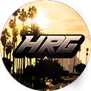 HRG Logo Circle