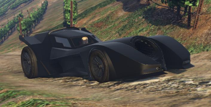 Release] Smuggler's Run Vehicles - Releases - FiveM