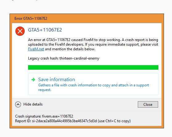 Gta 5 Server Error - ▷ ▷ PowerMall