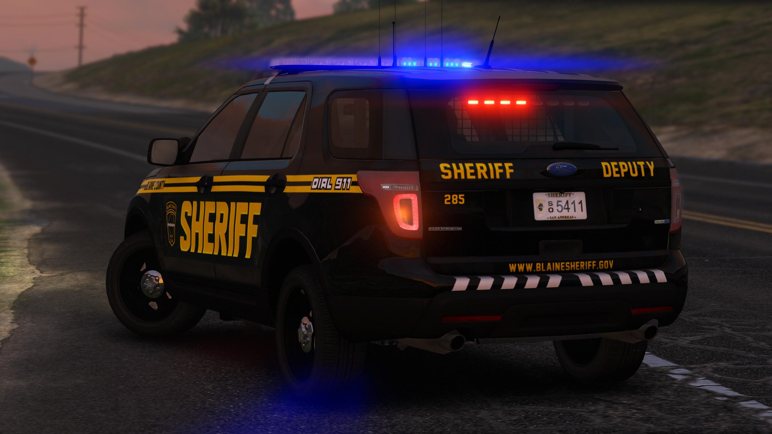 Lspdfr els mega pack | 2017 California Highway Patrol Mega