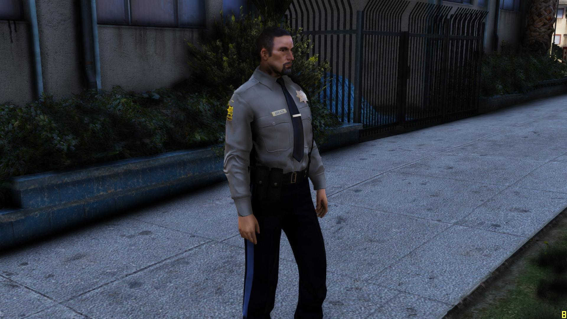 Release][Pack] Custom Cop Peds Pack - Releases - FiveM