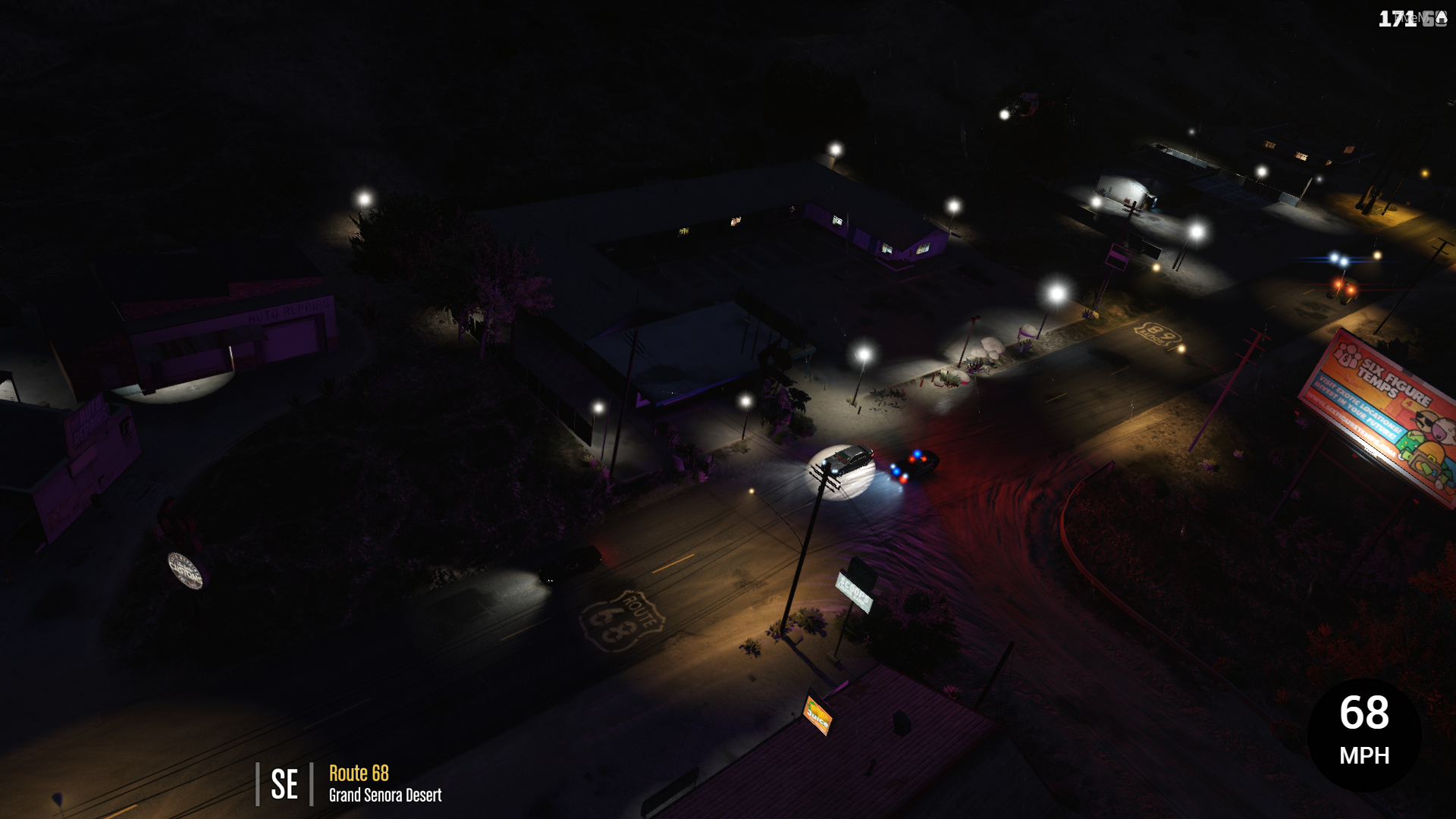 LSCRP Los Santos County Roleplay (Recruiting all departments) (ELS