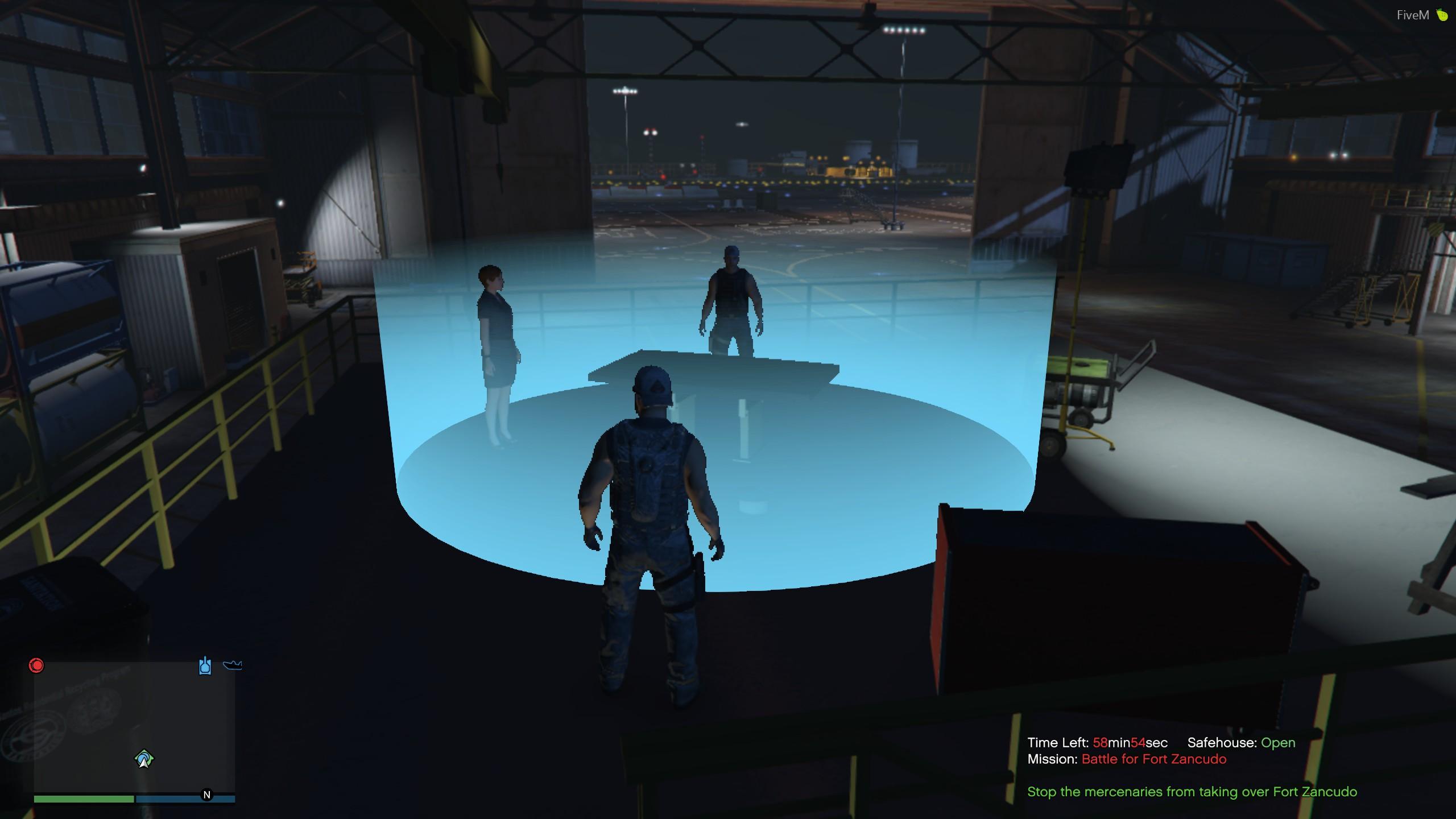 RELEASE] FiveM Crackdown game mode and mission generator