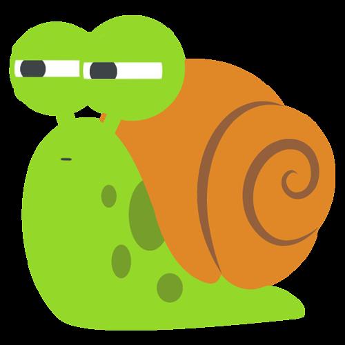 thineyedsnail