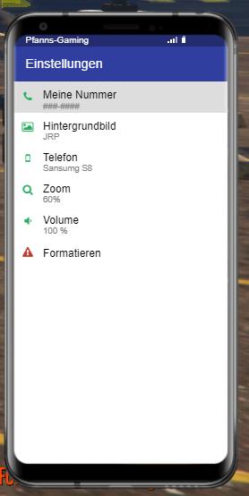 Tutorial] - GCPhone - Adding calls and job messages - ES/ESX - FiveM
