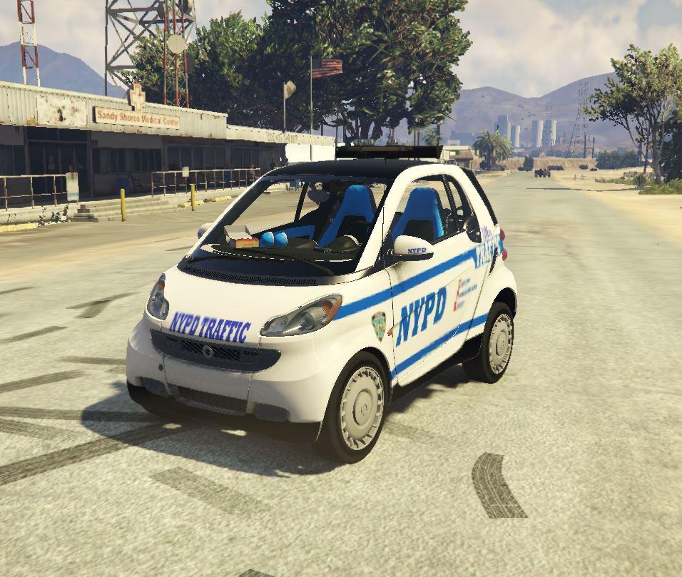 NYCRP | LEOS | Vmenu | FREE Custom Cars | Recruiting Staff