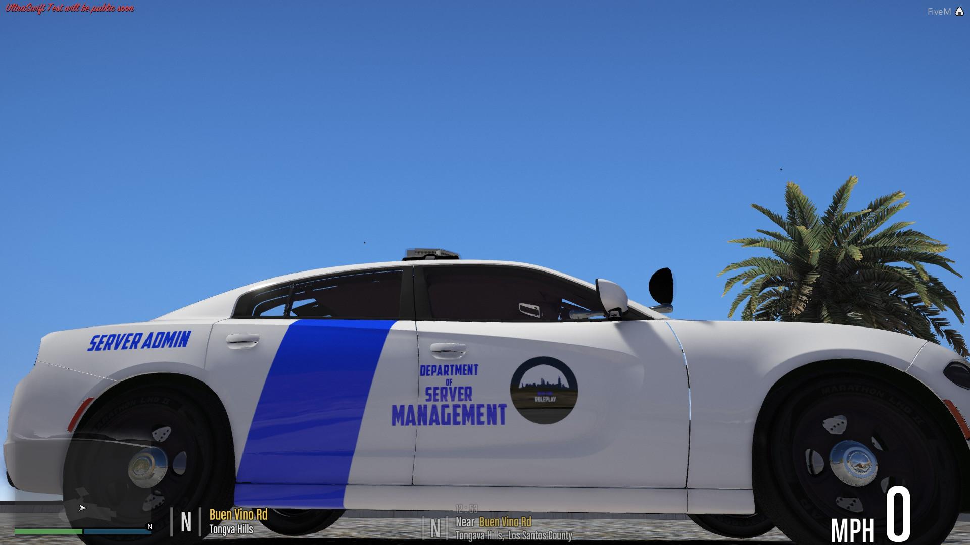 Release] Admin Car Livery + PSD - Releases - FiveM
