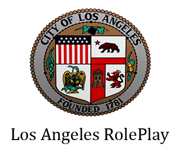 Los Angeles RolePlay(LARP) - Anyone Can Be Cop/EMS I Active Staff