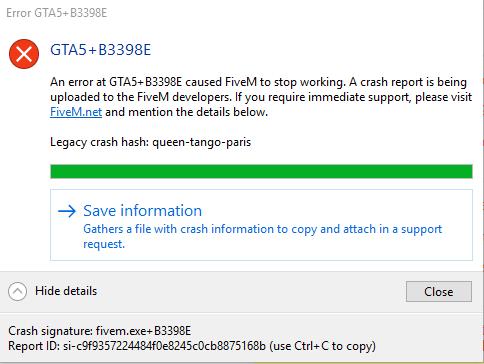Gtx 1060 6gb Crashing