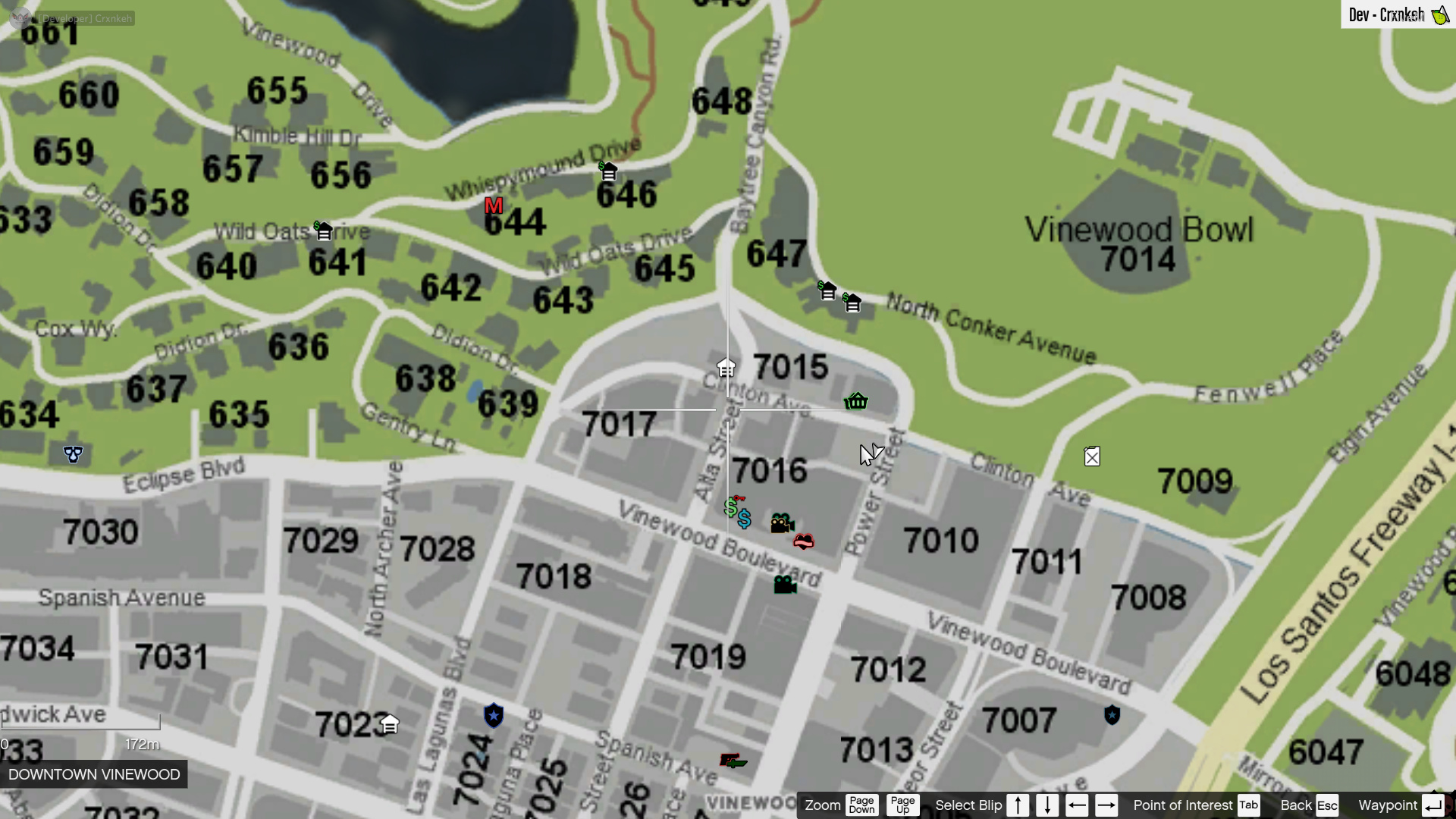 HELP] how do I add blips to my fiveM Map/the gta v map