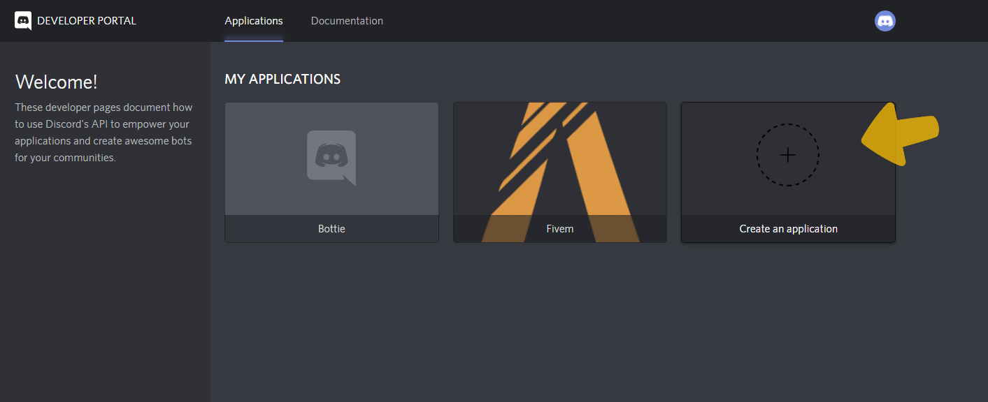 How-to] [Updated] Discord rich presence Custom Image 🏞 - Modding