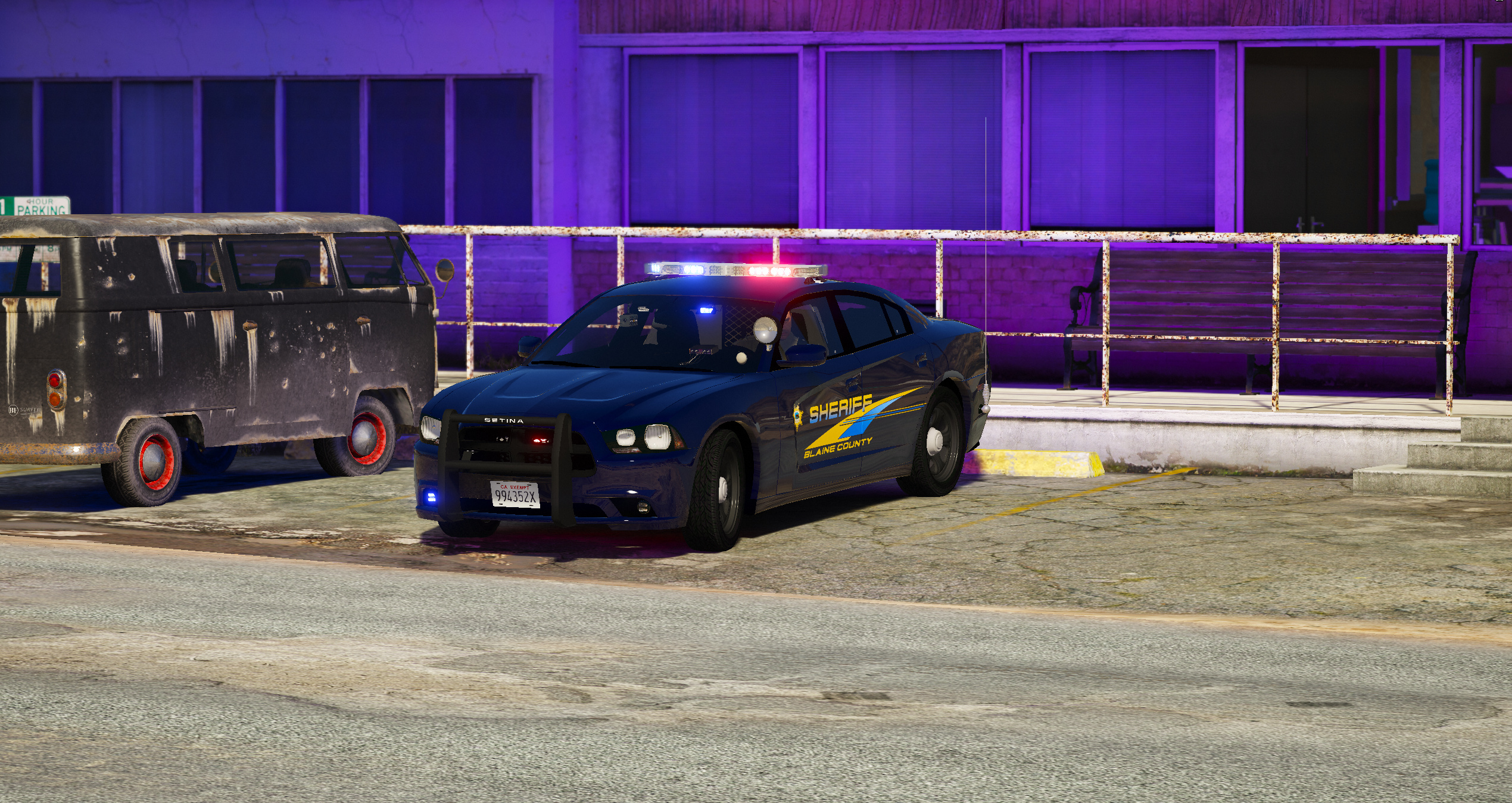 Cosmic RP | Serious RP | Real life cars | COPS, FIRE/EMS AND