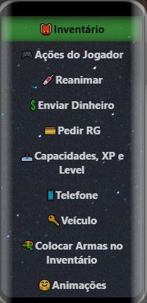 Phone/menu for vRP - Releases - FiveM