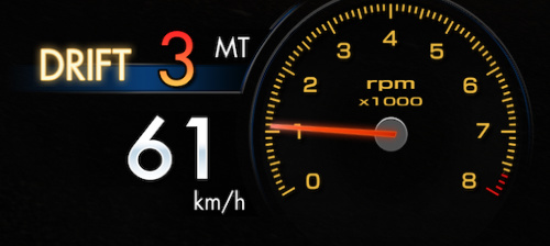 Release] SexySpeedometer & Tacho ( Dashboard Elements, Skins, Fuel