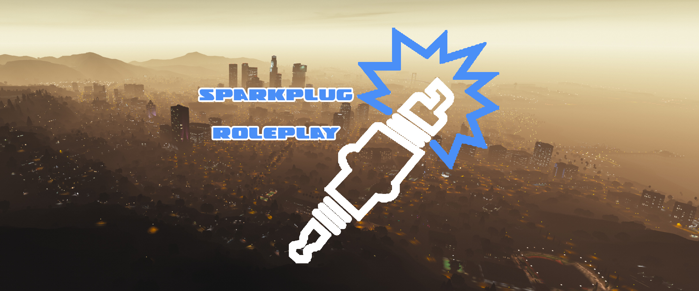 Sparkplug Roleplay Server | Public | Whitelisted EMS and Cops