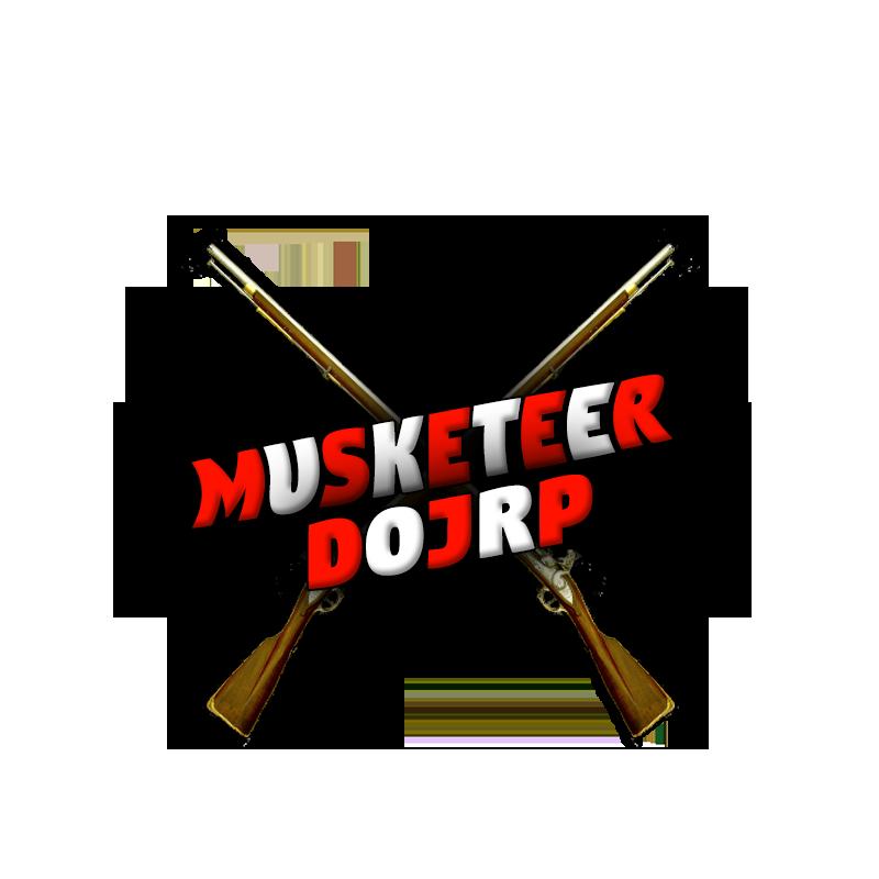 Musketeer DOJRP | Eup | VMenu | Active Admins | Pub Cop