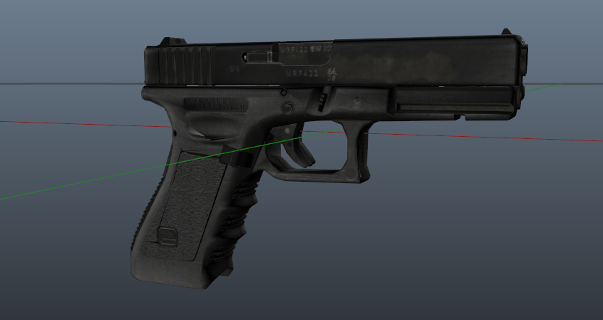 M4A1, Glock17, X26, Rem  870 Weapon Pack (V1 2 Fixed) - Releases - FiveM