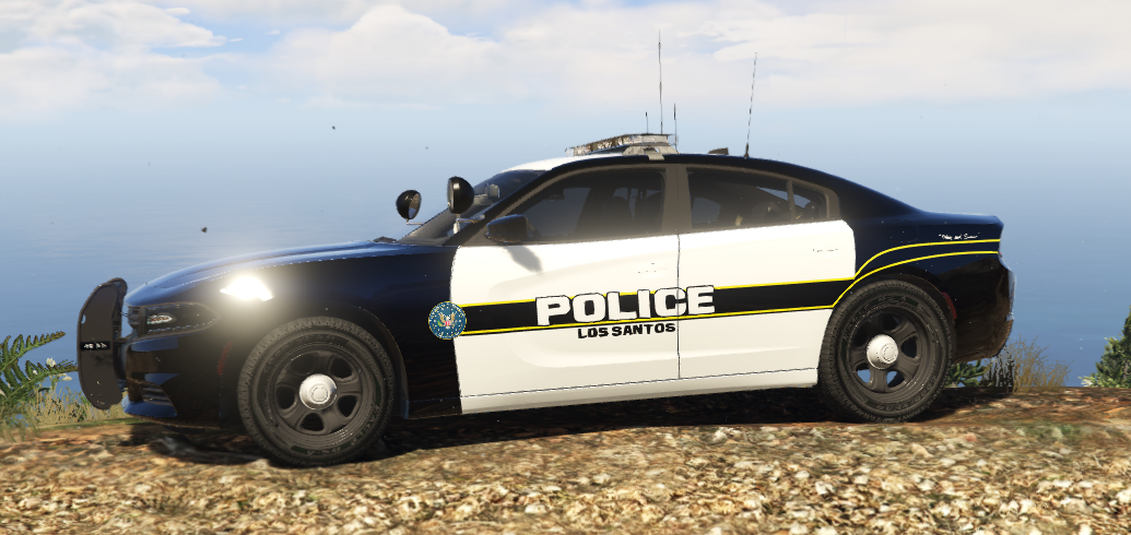 Release] DOJ LSPD Styled Vehicles - Releases - FiveM
