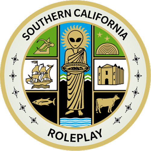 Southern California Roleplay | SCRP 👽 Paranormal Encounters | 150+