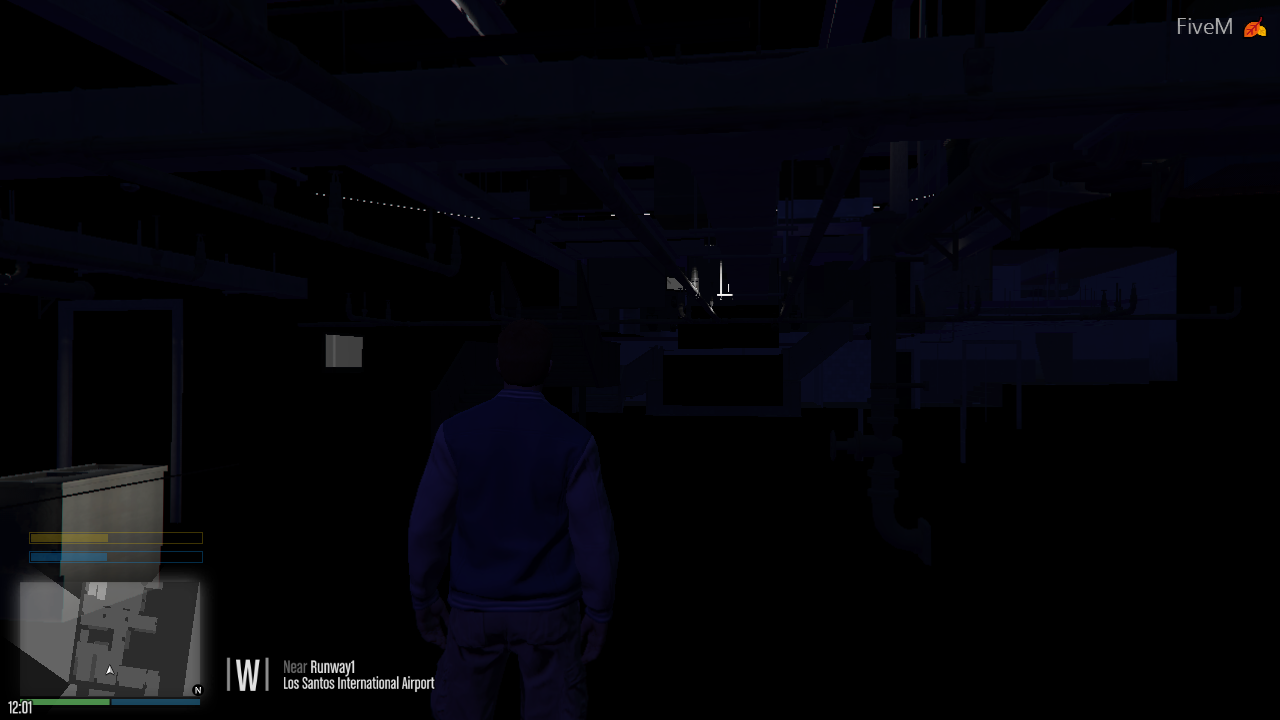 After Hours Nightclub Coordinates and Props - Discussion - FiveM