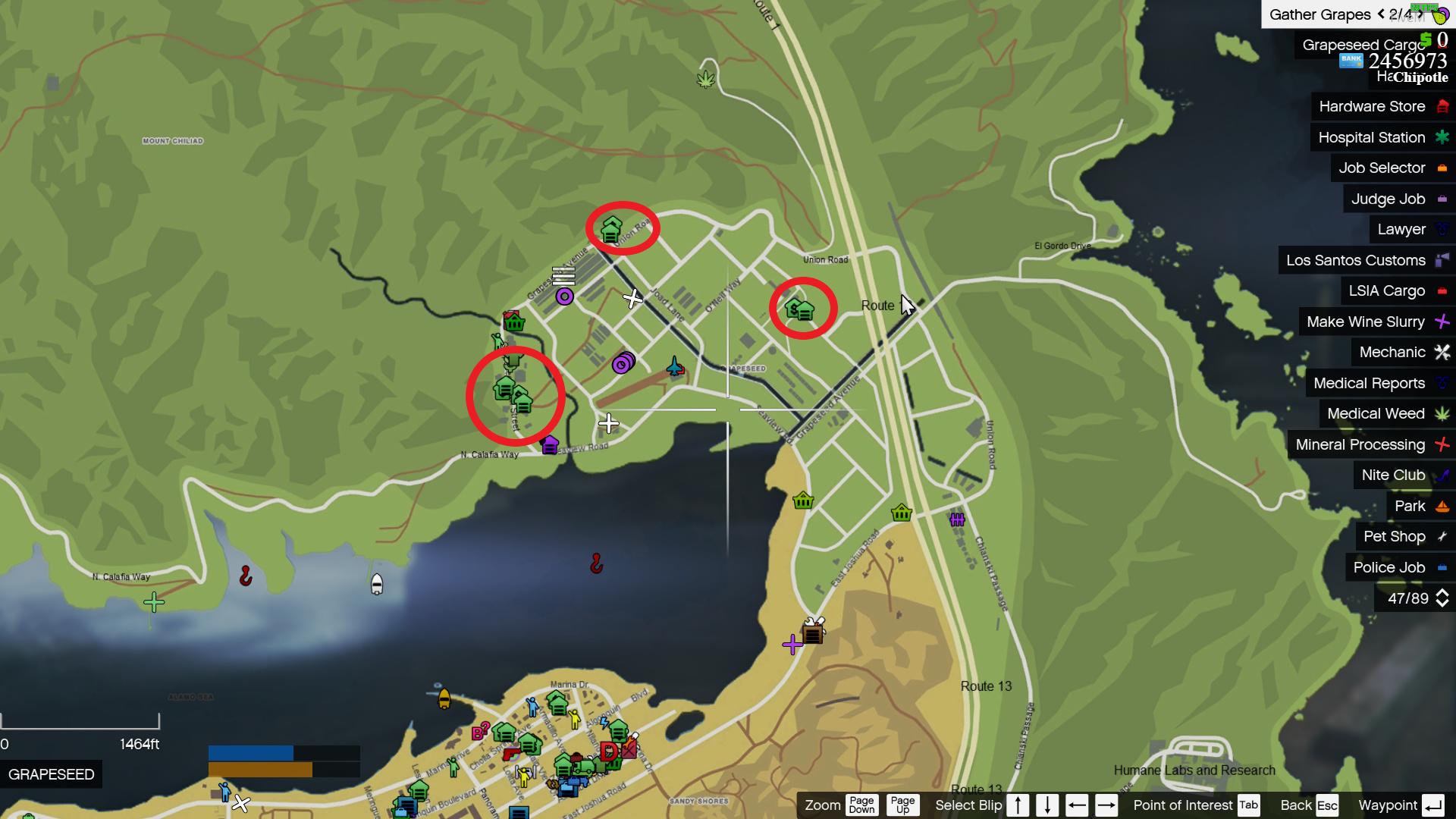 🚓 www GreaterSandyRP com | Custom Map w/ Border! | ELS |CAD System