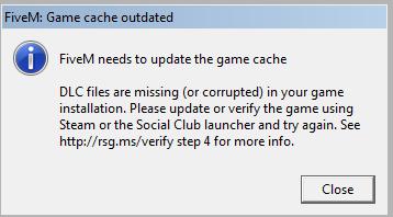 gamecache