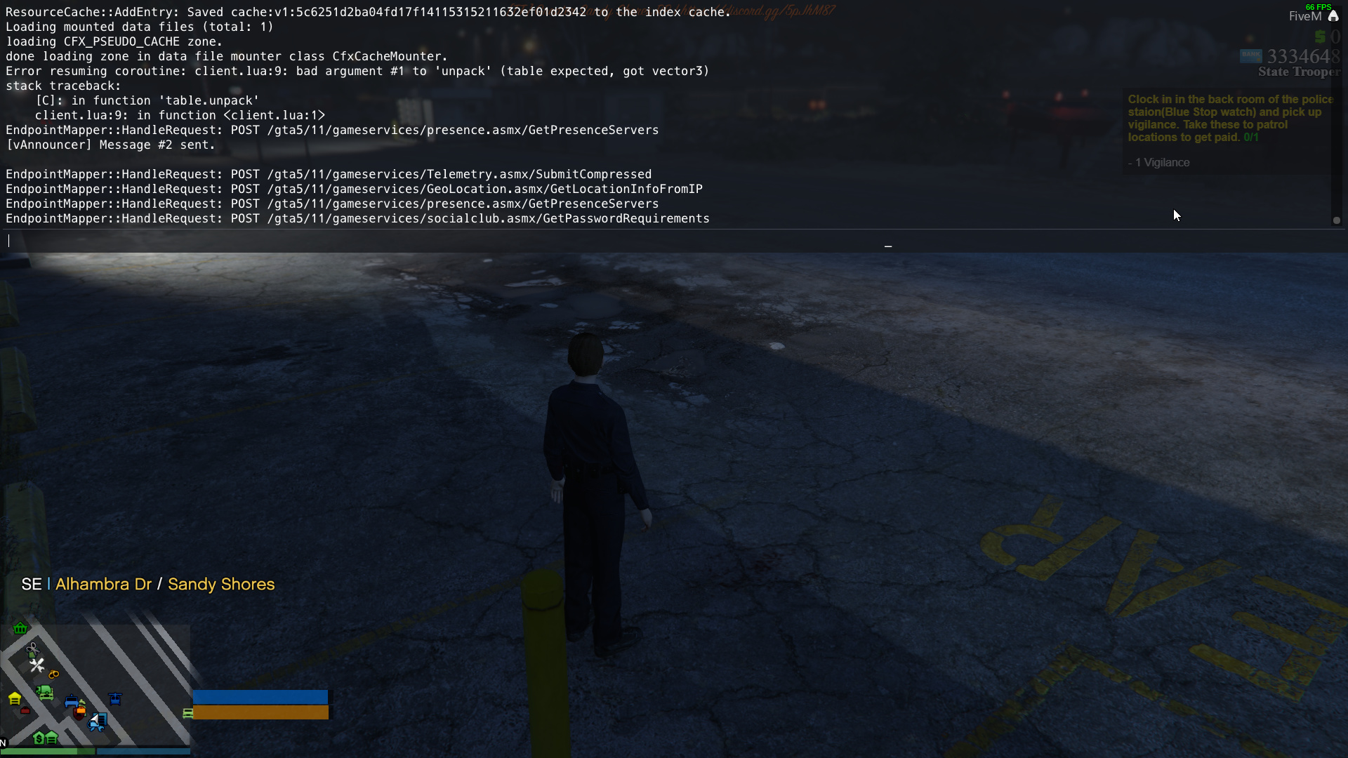 Release] Safe Zone(s) Updated 9/10/18 - Releases - FiveM