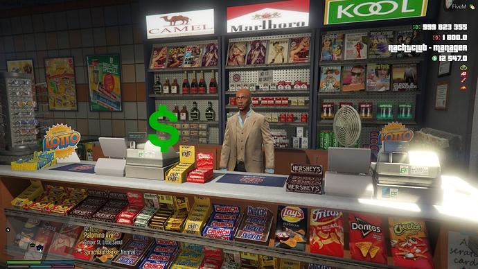 RELEASE] PED/NPC Addon Shops, Nightclub, Drugs    UPDATE - Releases