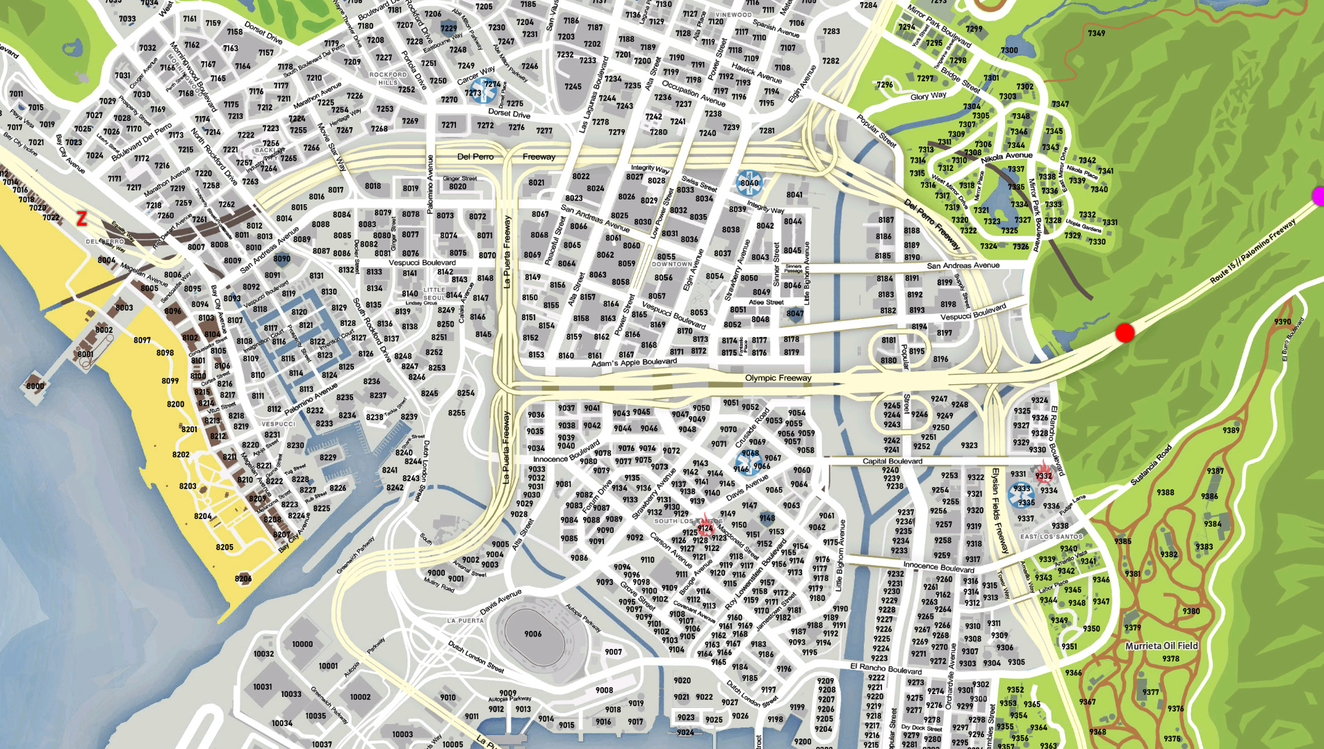 Release] Postal Code Map - New & Improved - v1 1 - Releases